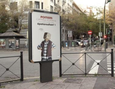 Poitiers Capitale Romane