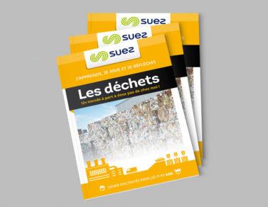 Cahier pédagogique Suez