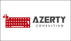 Azerty partenaire de l'agence MBA